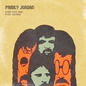 Family Jordan 歌手頭像