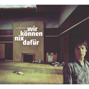 Moritz Krämer 歌手頭像