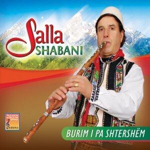 Salla Shabani 歌手頭像
