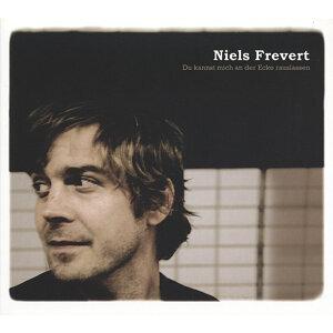 Niels Frevert 歌手頭像