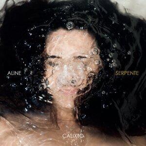 Aline Calixto 歌手頭像