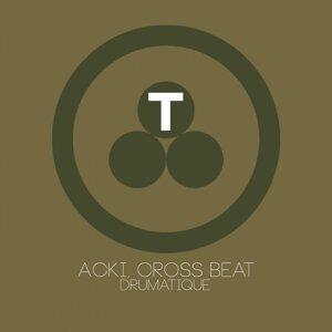 Acki, Cross Beat 歌手頭像