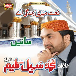 Sahibzada Sohail Kaleem Farooqi 歌手頭像