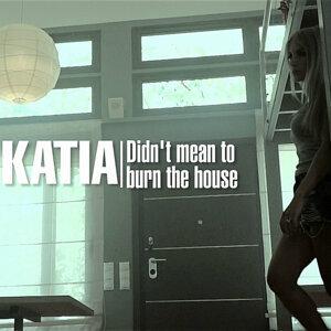 Katia 歌手頭像