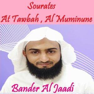 Bander Al Jaadi 歌手頭像