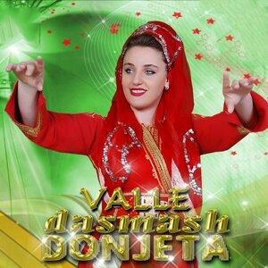 Donjeta 7 歌手頭像