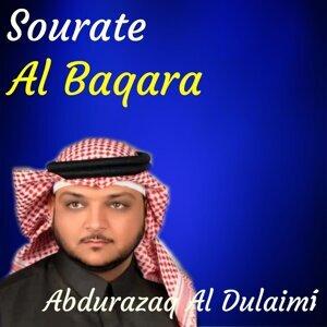 Abdurazaq Al Dulaimi 歌手頭像
