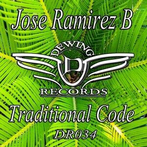 Jose Ramirez B