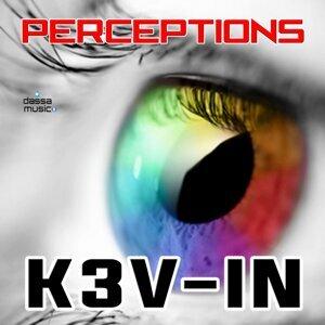 K3V-in 歌手頭像