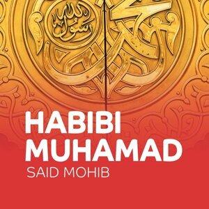 Said Mohib 歌手頭像