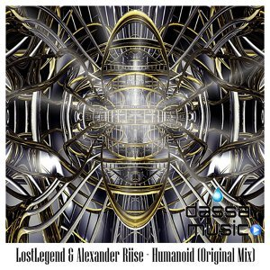 Lostlegend & Alexander Riise 歌手頭像