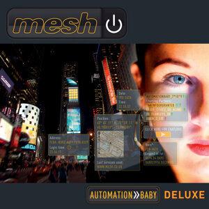 Mesh 歌手頭像