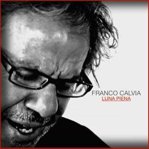 Franco Calvia 歌手頭像