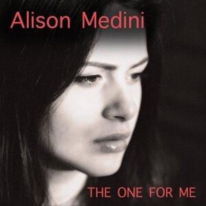 Alison Medini 歌手頭像