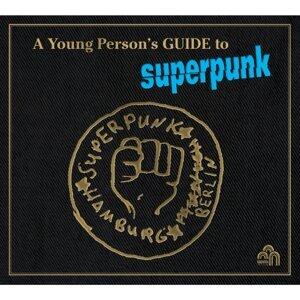 Superpunk 歌手頭像