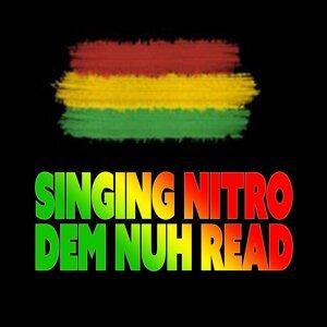 Singing Nitro 歌手頭像