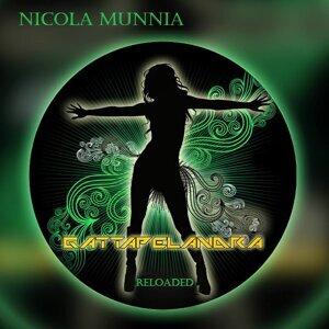 Nicola Munnia 歌手頭像