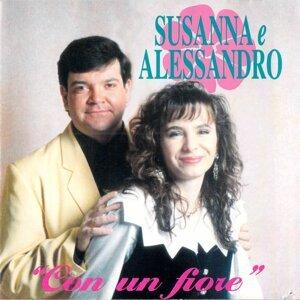 Susanna e Alessandro 歌手頭像