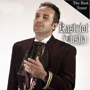 Kastriot Tusha 歌手頭像