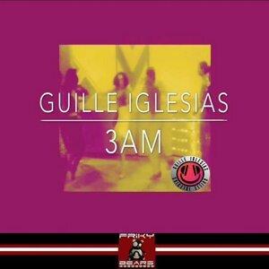 Guille Iglesias 歌手頭像