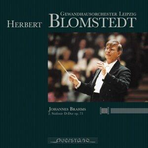 Herbert Blomstedt, Gewandhausorchester Leipzig 歌手頭像