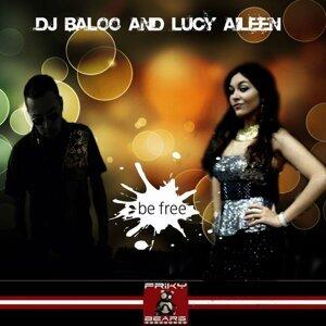 DJ Baloo,  Lucy Aileen 歌手頭像