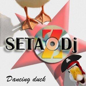 SeTa DJ 歌手頭像