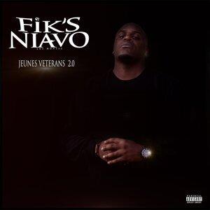 Fik's Niavo 歌手頭像