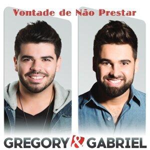 Gregory & Gabriel 歌手頭像