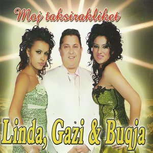 Linda, Gazi, Buqja 歌手頭像