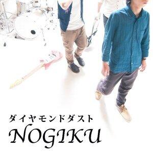 NOGIKU 歌手頭像