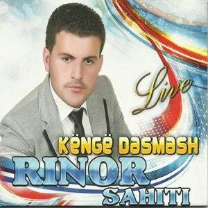 Rinor Sahiti 歌手頭像