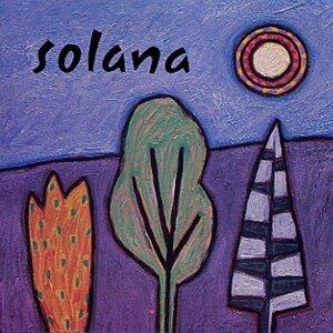 Solana 歌手頭像