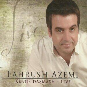 Fahrush Azemi 歌手頭像