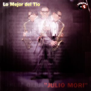 Julio Mori 歌手頭像