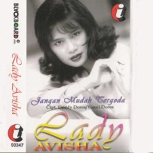 Lady Avisha 歌手頭像