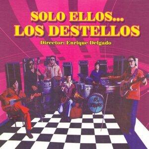 Los Destellos, Enrique Delgado 歌手頭像
