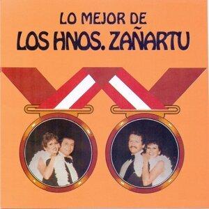 Los Hermanos Zañartu