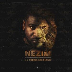 Nezim 歌手頭像