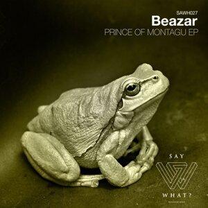 Beazar 歌手頭像