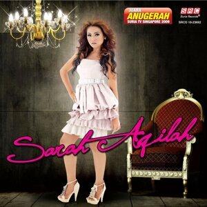 Sarah Aqilah 歌手頭像