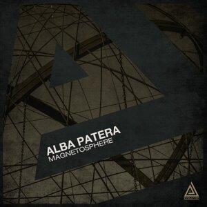 Alba Patera