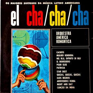 Orquestra América Rômantica