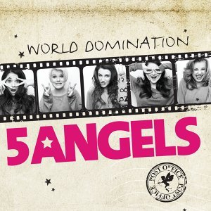 5Angels 歌手頭像