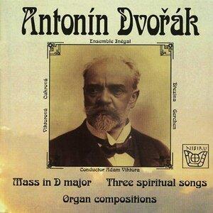 Adam Viktora, Inegal Ensemble 歌手頭像