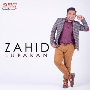 Zahid 歌手頭像
