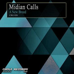 Midian Calls 歌手頭像
