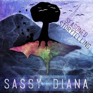 Sassy Diana 歌手頭像