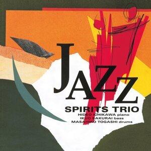 Spirits Trio 歌手頭像
