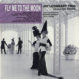 Jay Leonhart Trio 歌手頭像